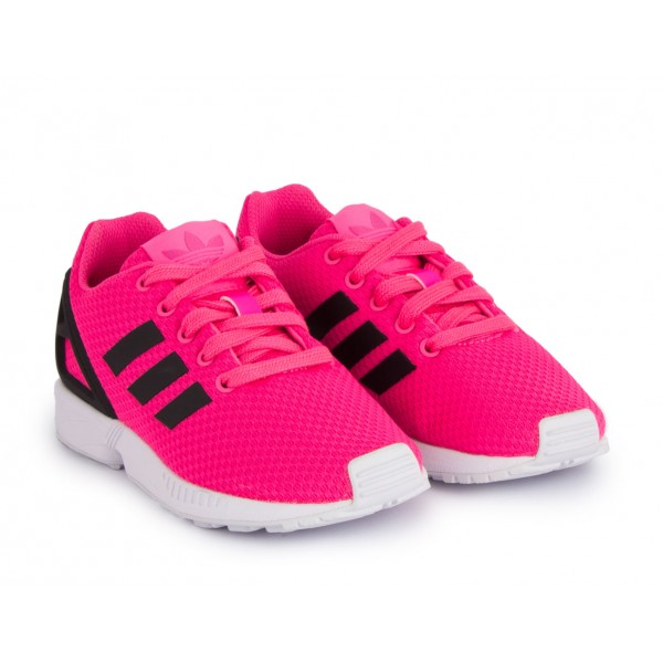adidas zx flux femme rose Off 55% - www.bashhguidelines.org